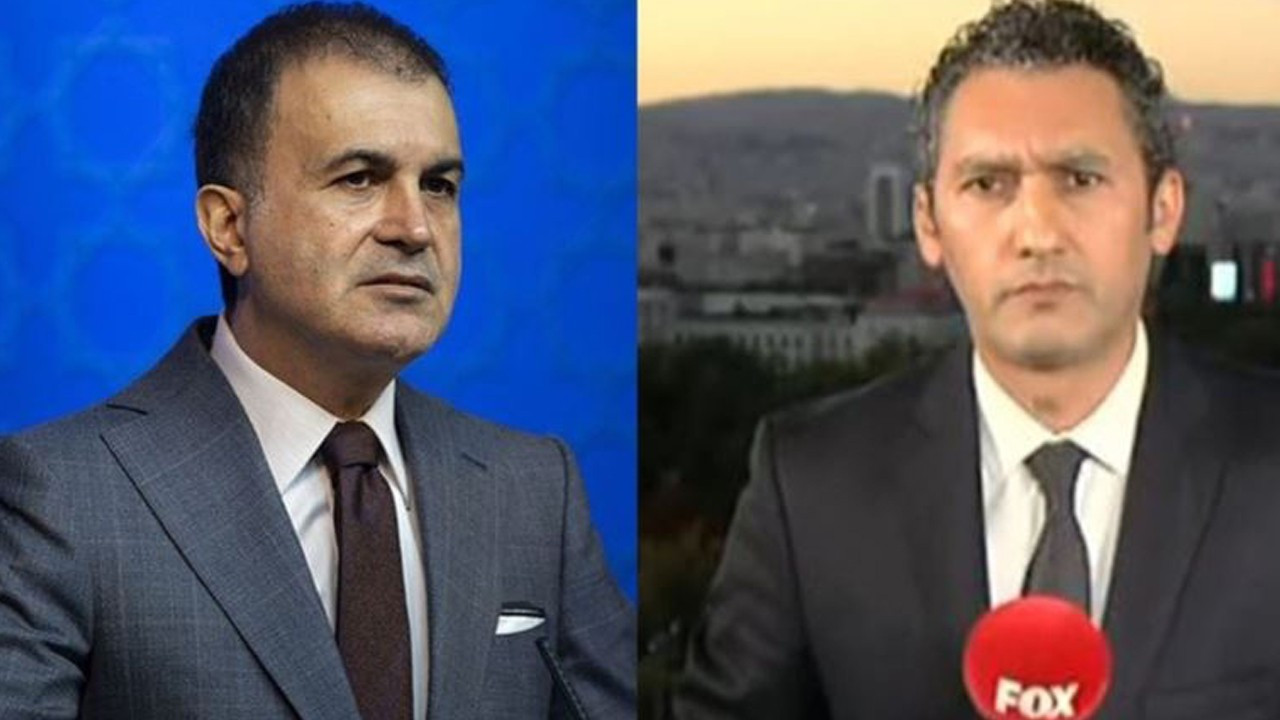 AKP blacklists Turkish reporter for asking 'banned questions'