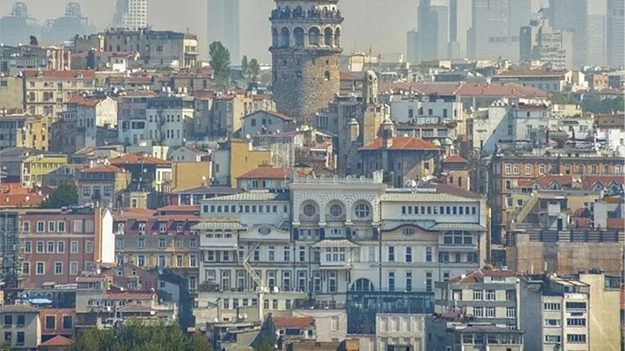 Turkey observes largest hike in housing prices worldwide