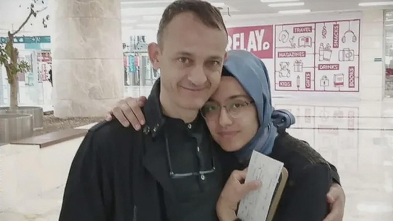 Turkish man missing since December 2020 turns up in Ankara prison