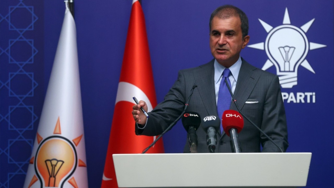 Ruling AKP says secularism cannot be removed from constitution