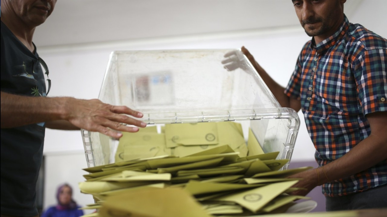 AKP, MHP may settle for limited change to election law