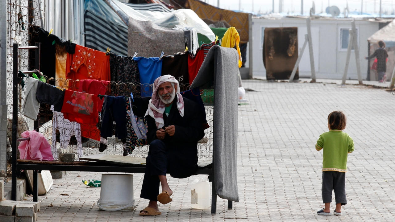 Syrian refugees not looking to build their future in Turkey