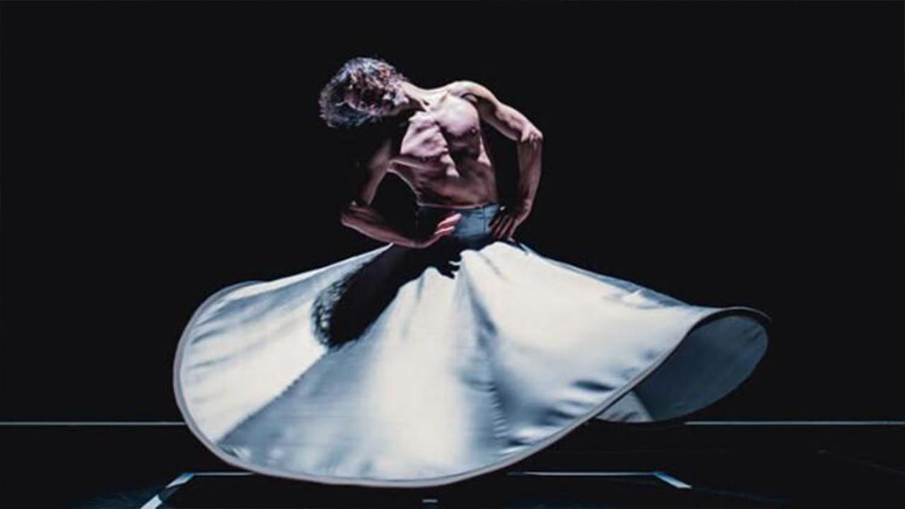AKP, MHP members call world-famed dancer 'naked whirling dervish'