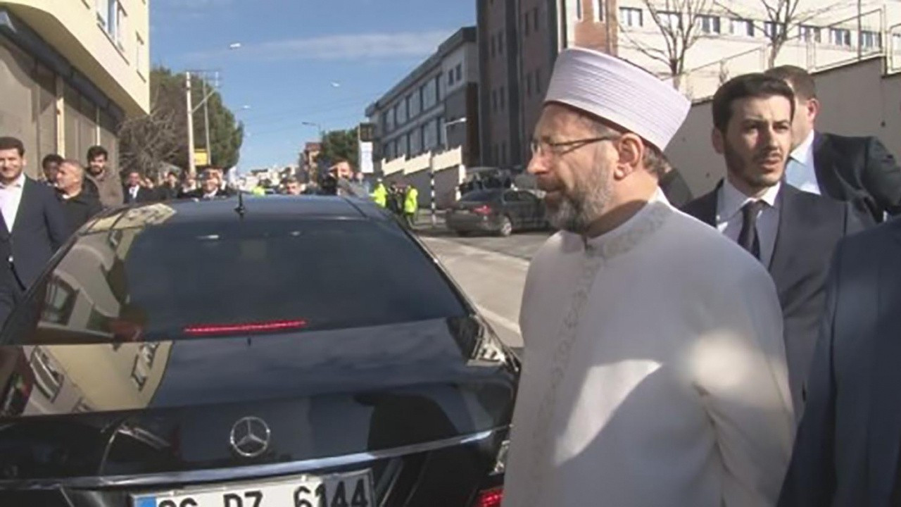 'Good morning' is a greeting from days of ignorance: Diyanet head