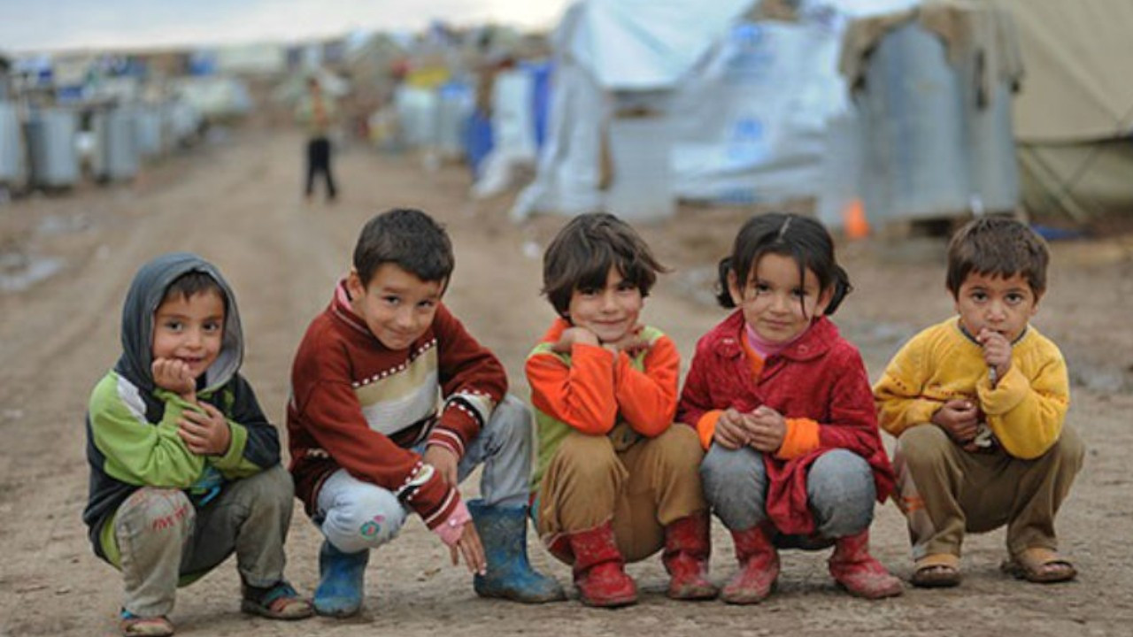 Over 400,000 Syrian children remain out of school in Turkey: Report