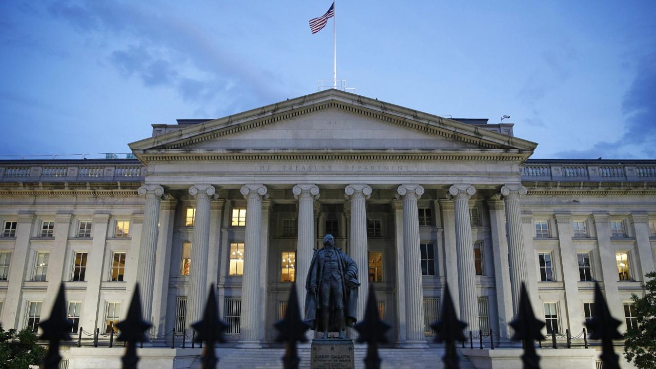 US Treasury sanctions five Turkey-based al-Qaeda facilitators
