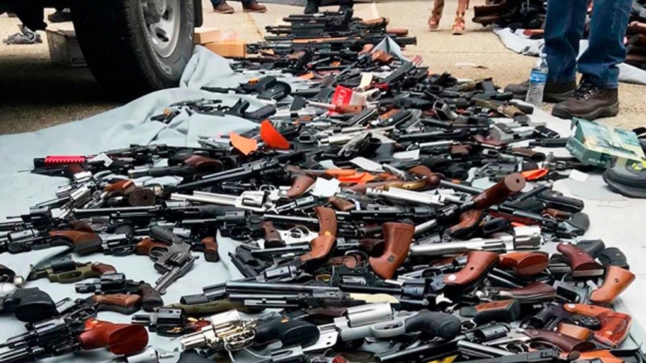 Amendment to Turkish firearm regulations raises concerns on individual armament