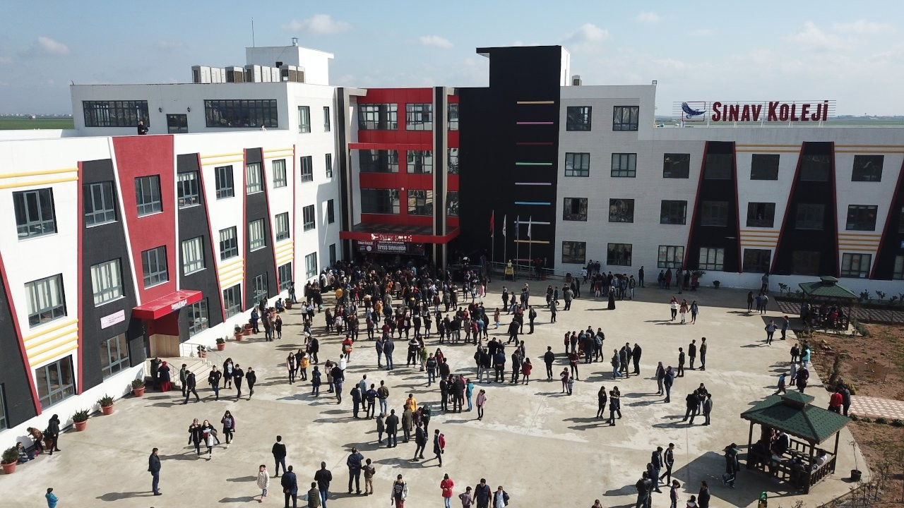 Two 12-year-olds expelled from school for acting 'immorally' in southeastern Turkey