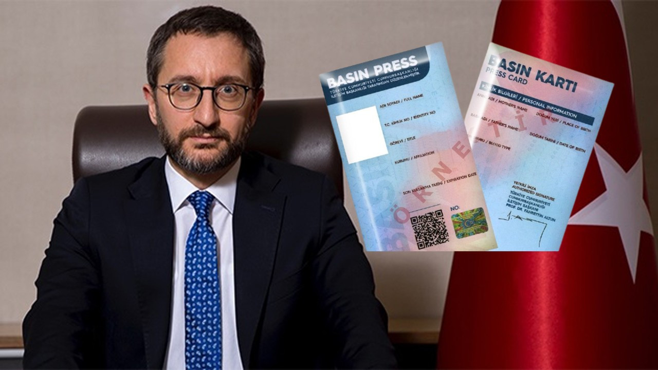 Presidential aide asked to testify for regulation annuling press cards