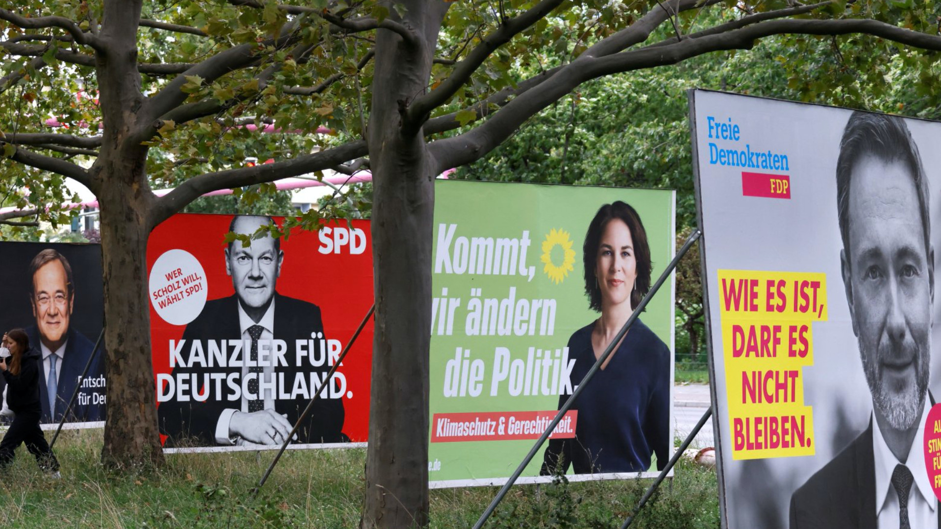 German elections and Turkey Part 2: Migration and German-Turks