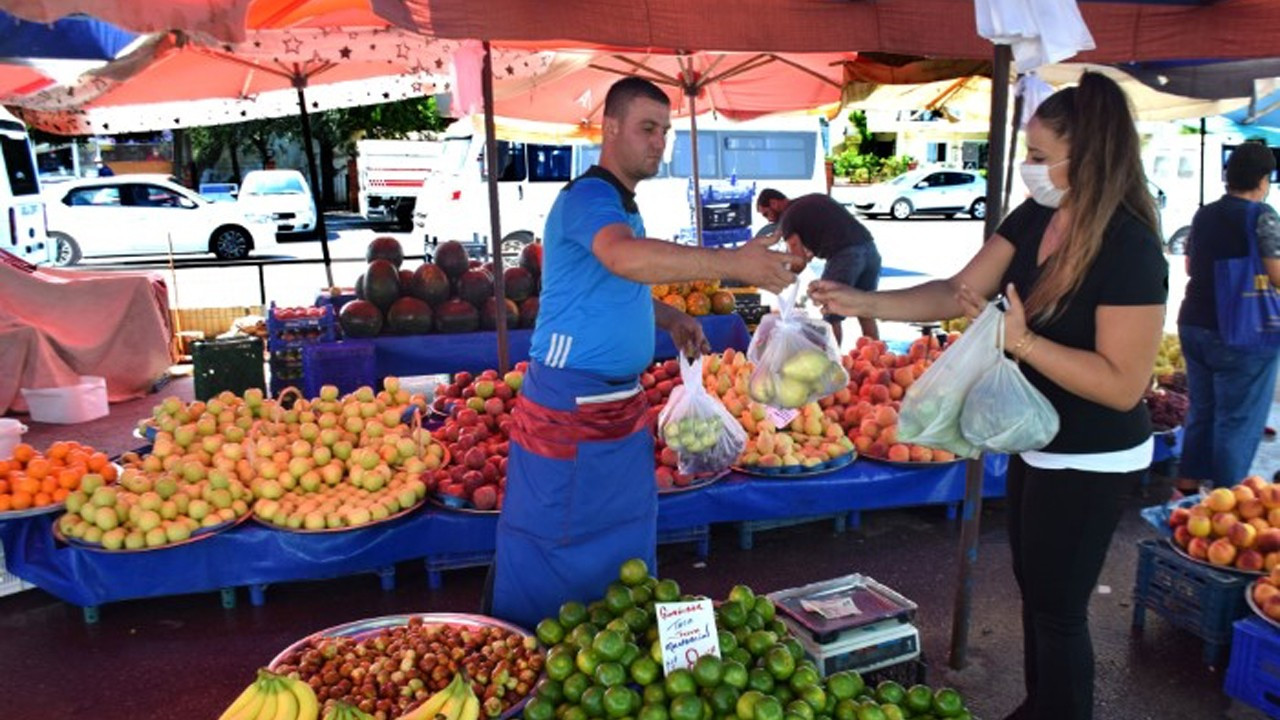 OECD ups 2021 Turkish inflation rate to 17.8%