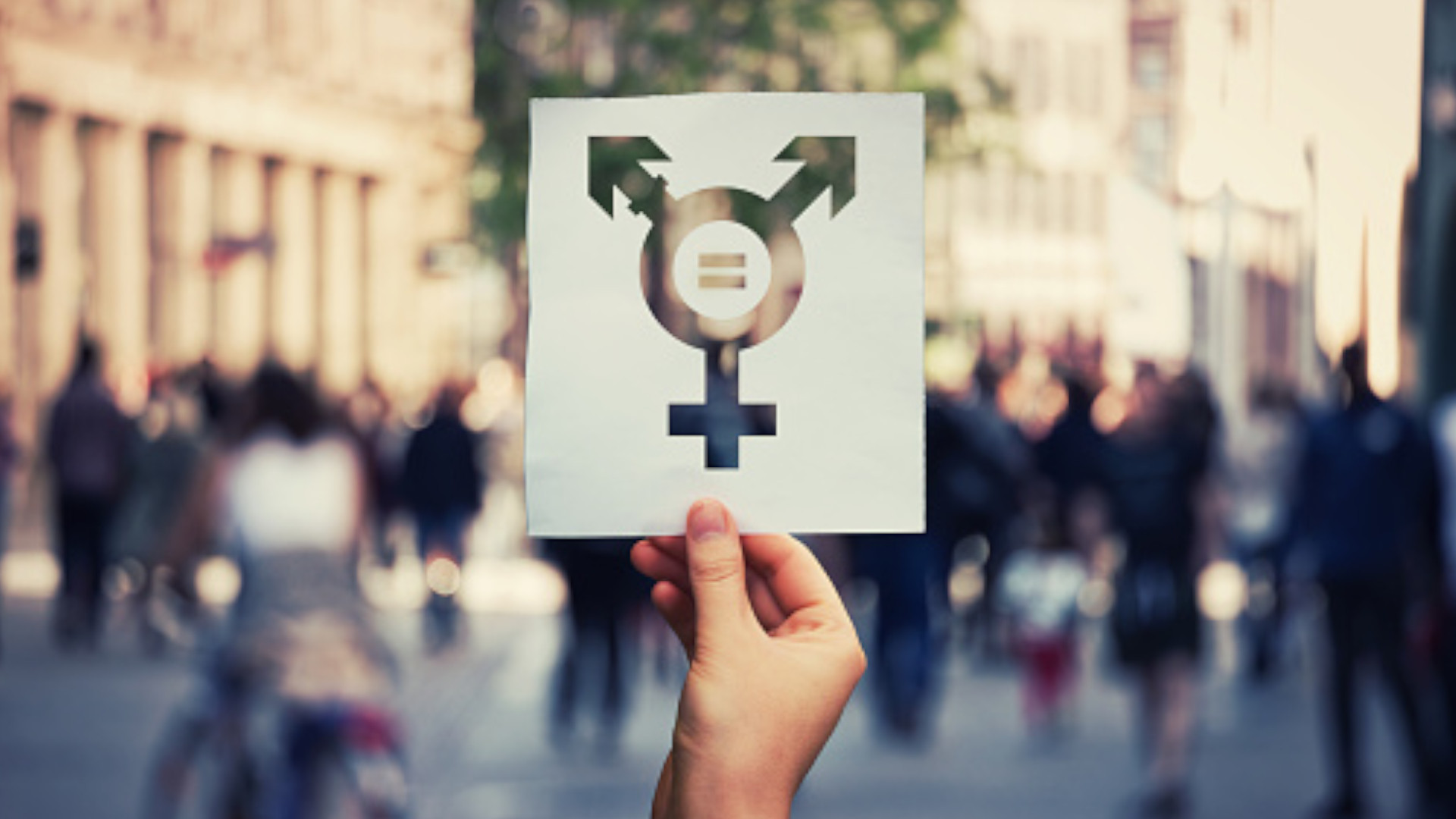 Top court rules rules in favor of trans woman's name change request