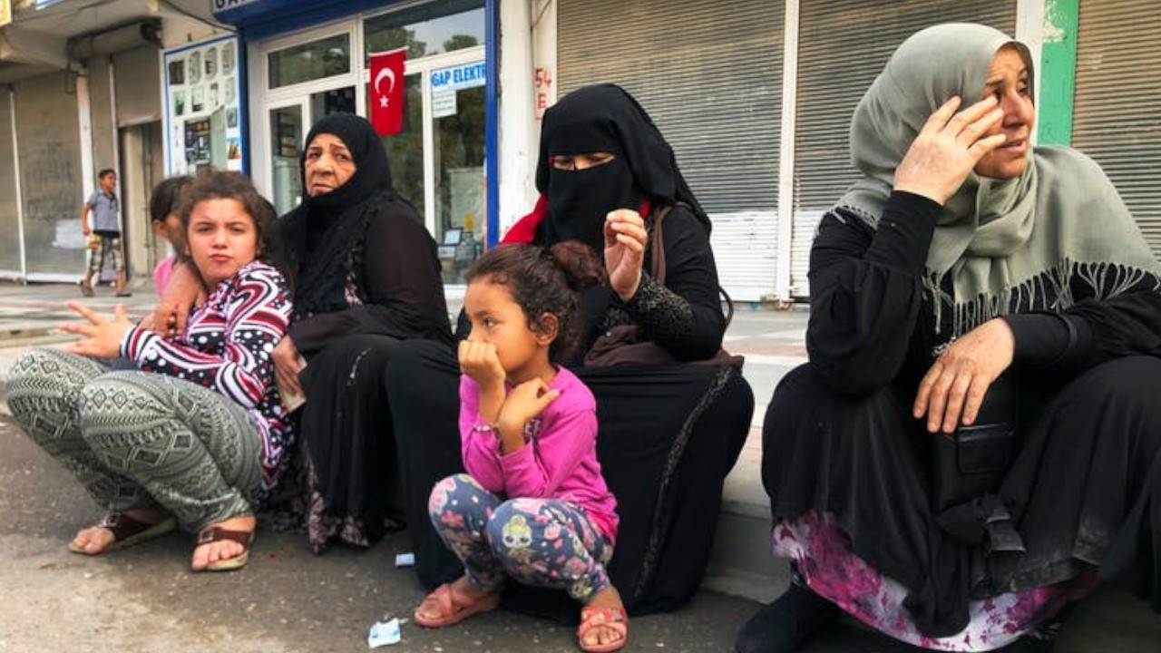 Turkish governor issues instructions for refugees, including stay-at-home advisory after 9pm