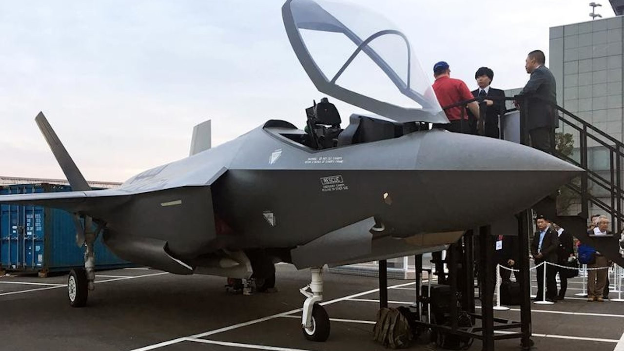 Arnold & Porter extends lobbying contract for Turkey on F-35 program