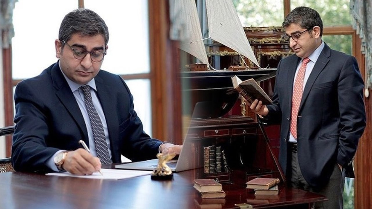 Shady tycoon's extradition not discussed in meeting between US, Turkey