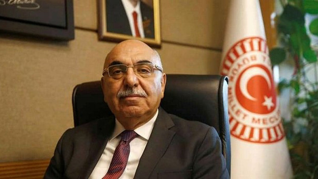 AKP deputy dubs voting a Muslim deed to be 'paid for' in afterlife