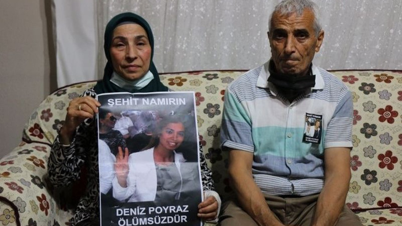 Family of slain HDP employee sues police over negligence