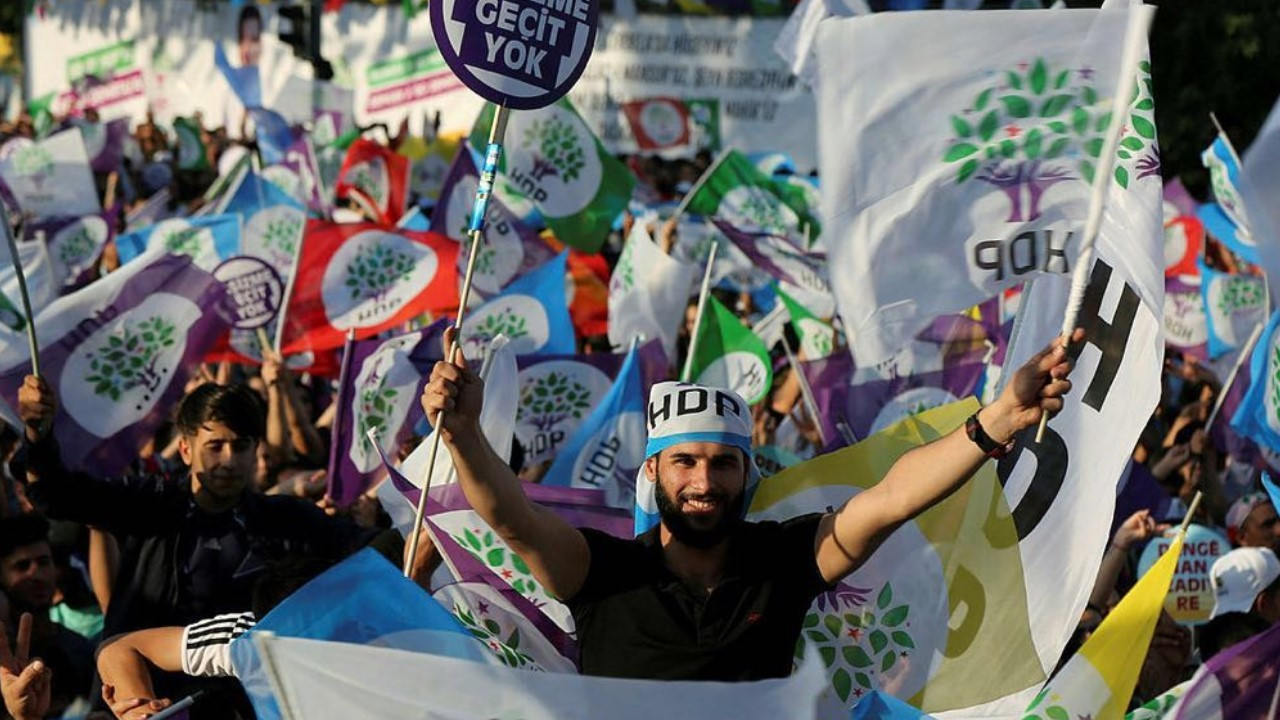 Both political alliances will need us on their side in elections: HDP