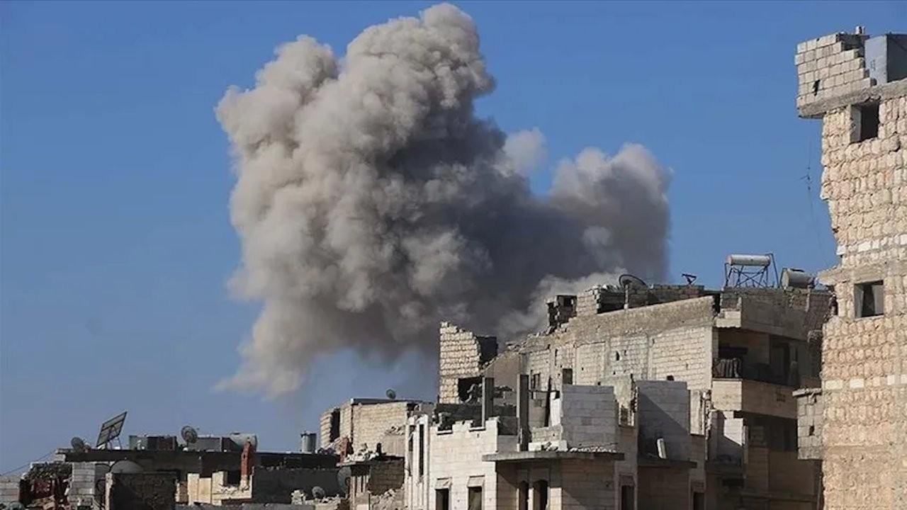 Russia escalates strikes in northwest Syria ahead of summit
