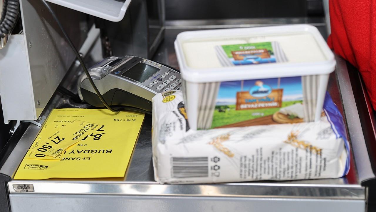 Ankara launches price gouging probe into 5 supermarket chains