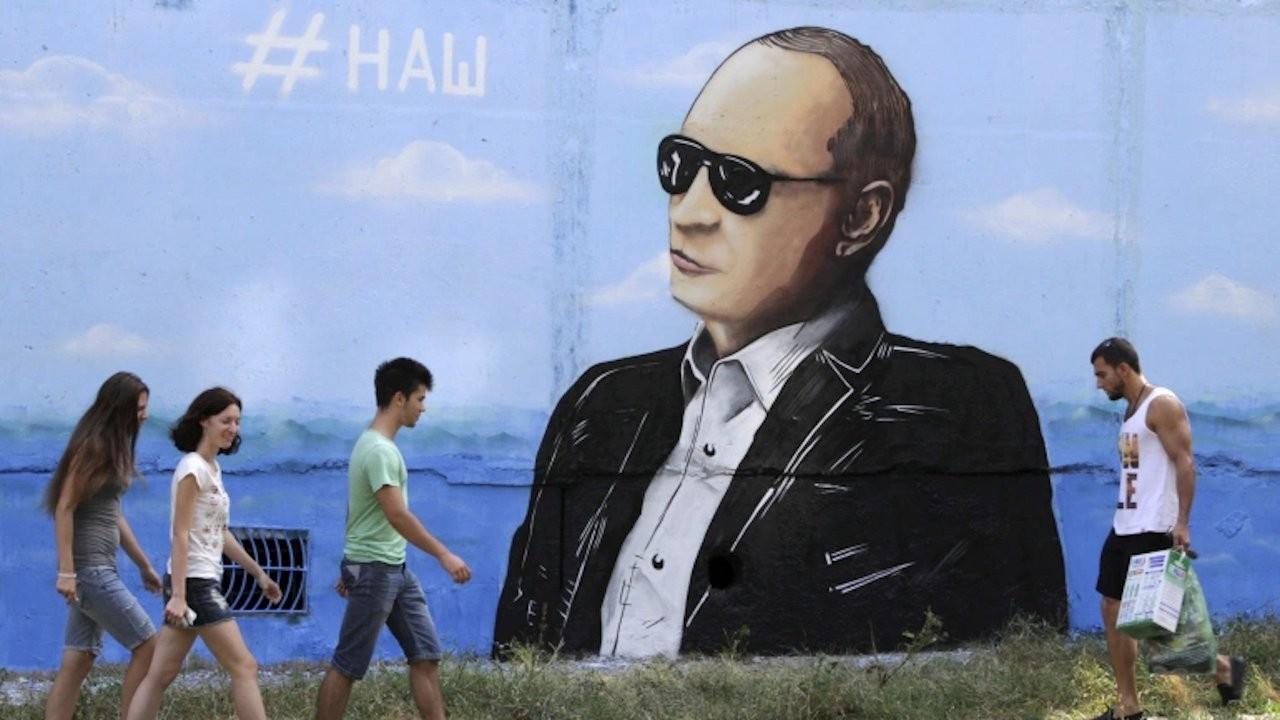 Kremlin on Crimea rift: Thank God nationalists are not in power in Turkey