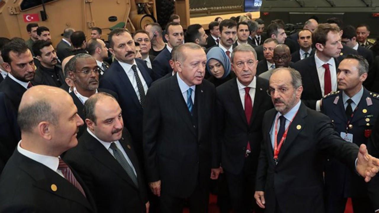 Erdoğan-linked Albayrak Holding Company granted 7 billion in Turkish public tenders in 11 years