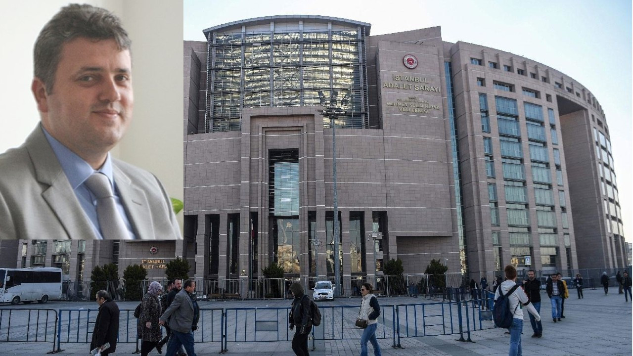 Turkey's judicial board promotes judge who failed to implement Constitutional Court ruling