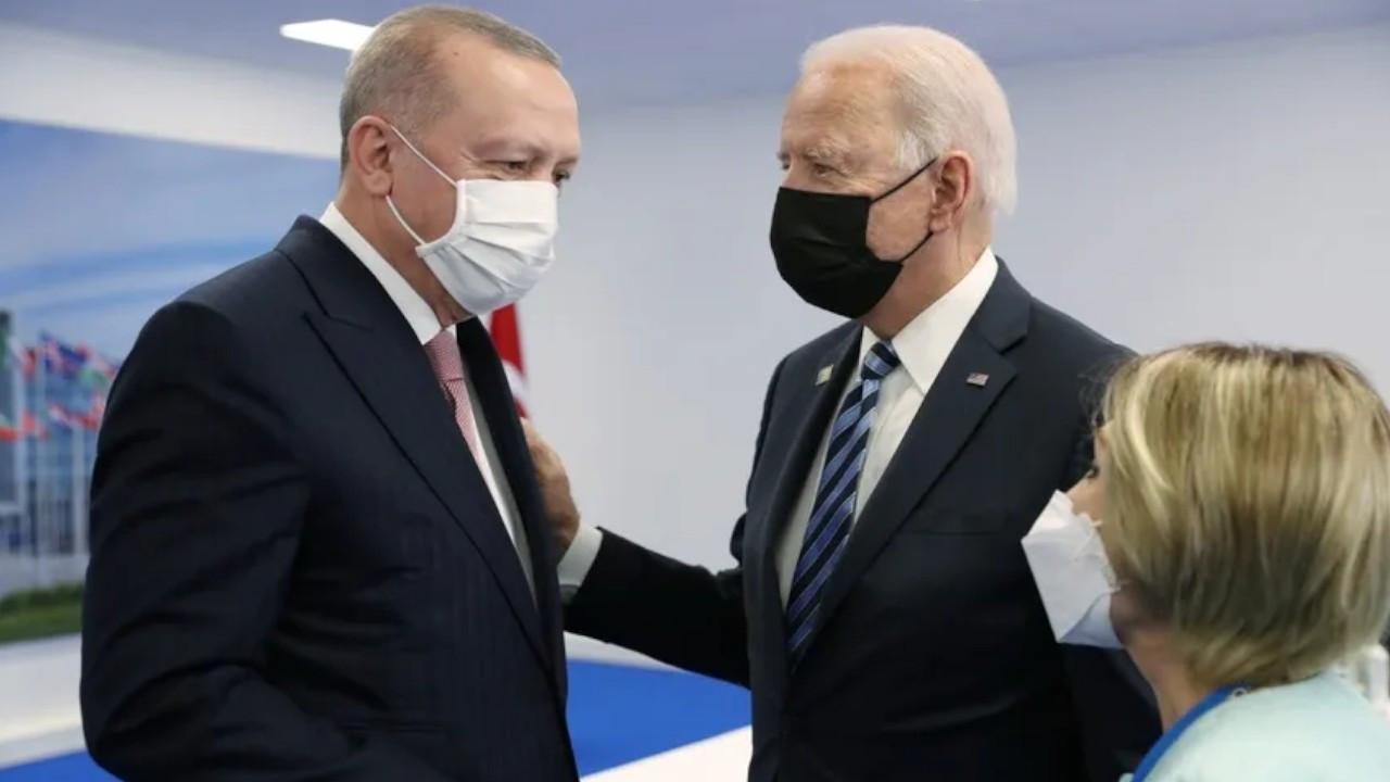 Turkey's Erdoğan to meet Biden at G20 summit: State broadcaster