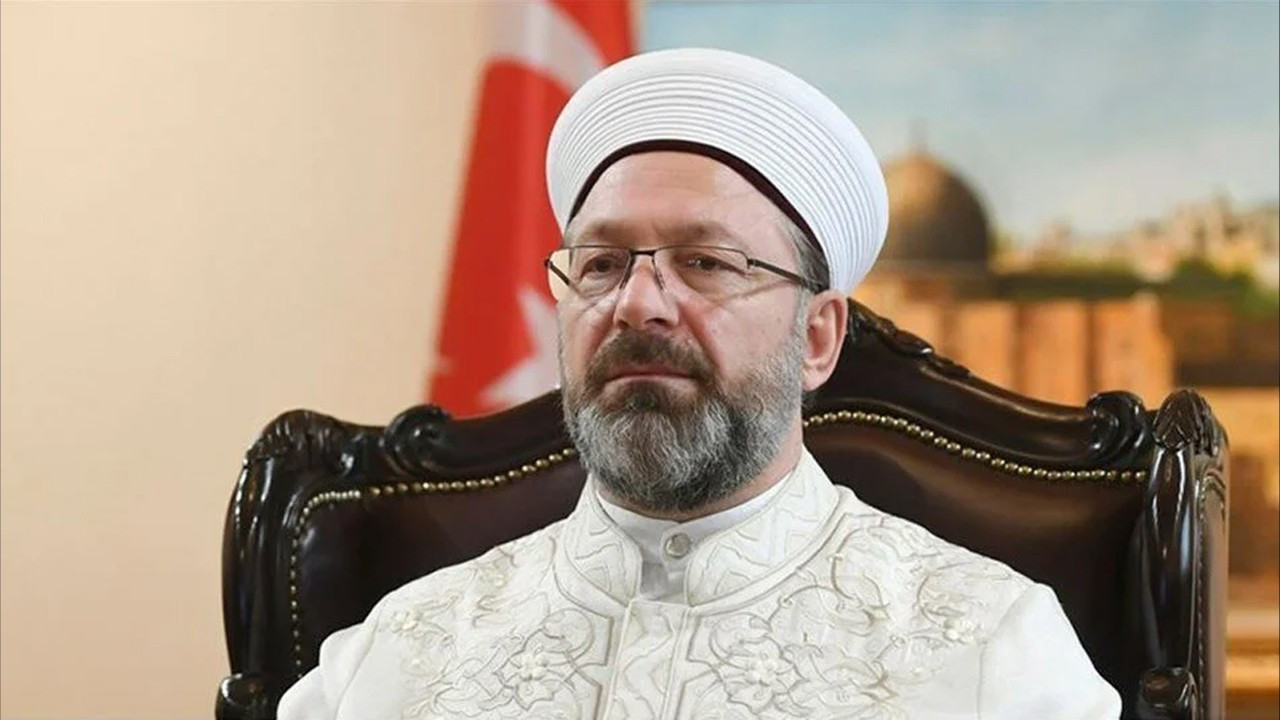 Ankara lawyers on trial condemning Diyanet head's homophobic remarks