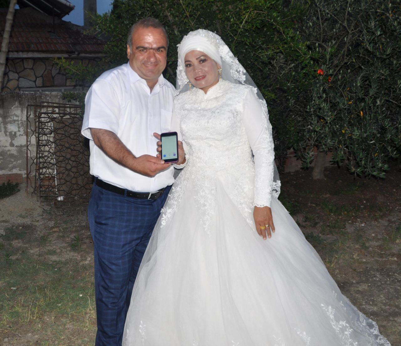 Google Translate marriage ends in disappointment for Turkish man - Page 4