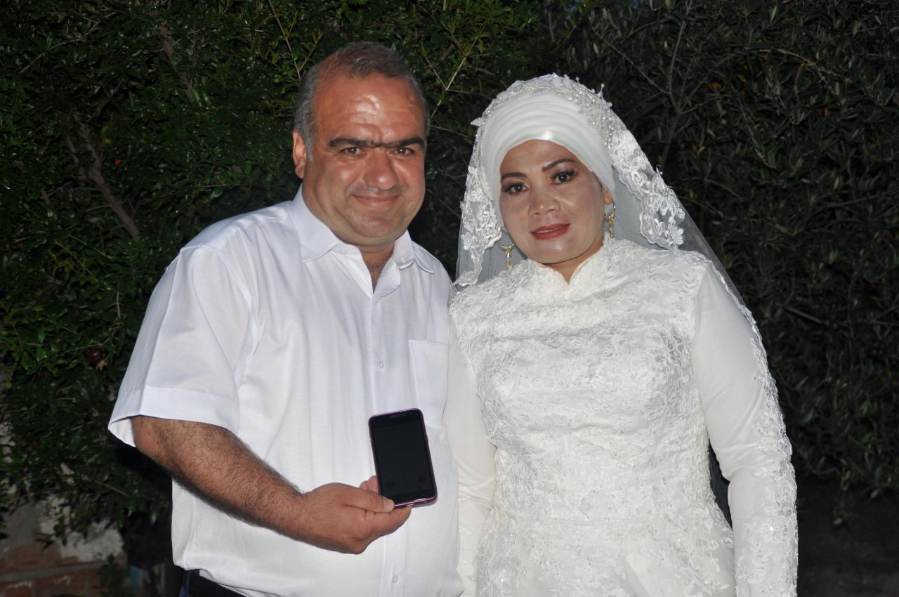Google Translate marriage ends in disappointment for Turkish man - Page 3