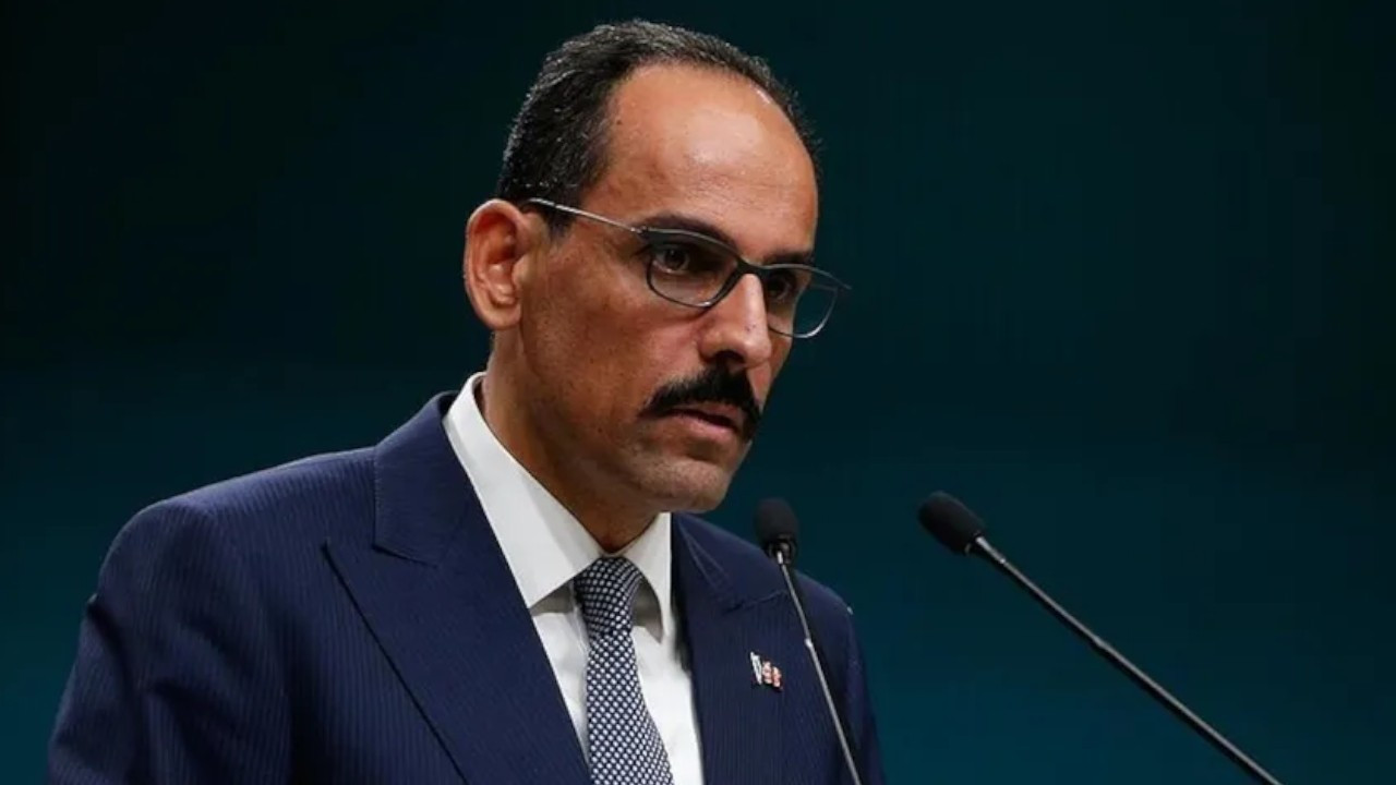 Turkey looking positively to normalization with Armenia: Erdoğan aide