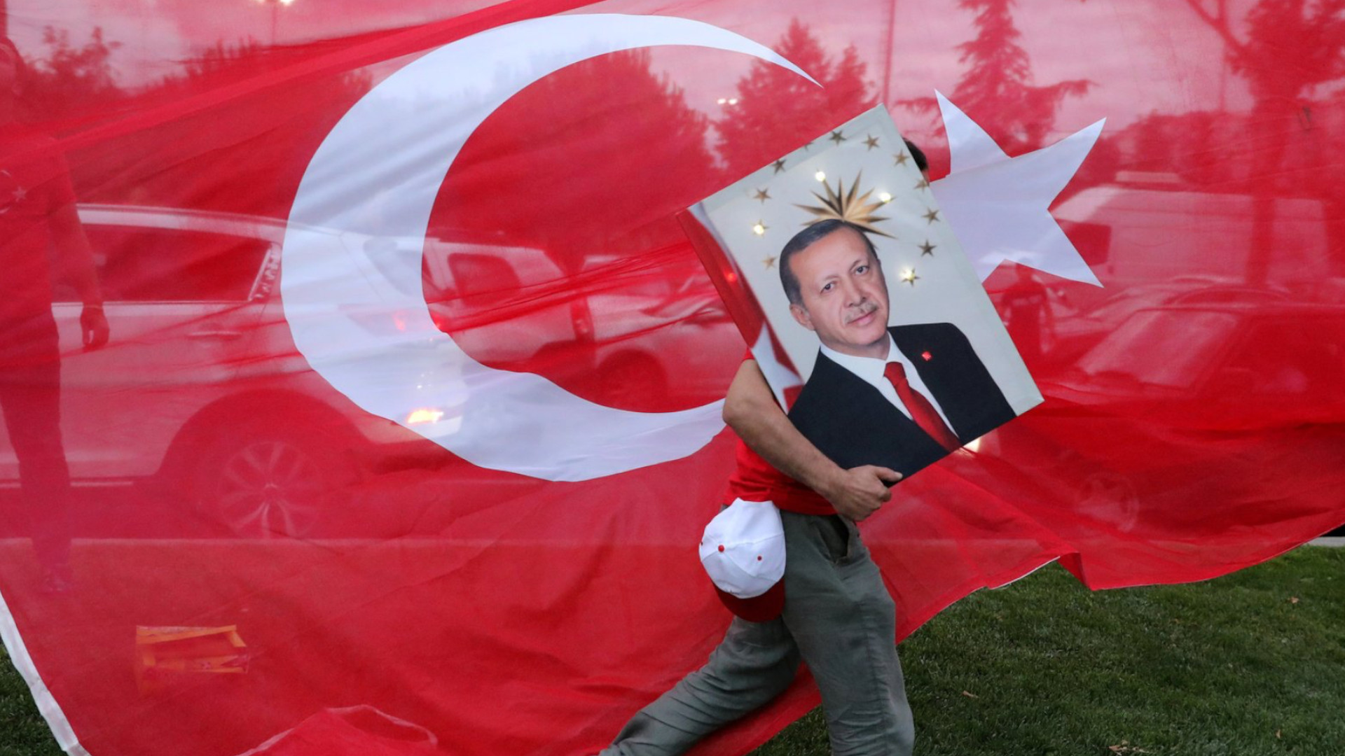 Discussing the post-AKP era