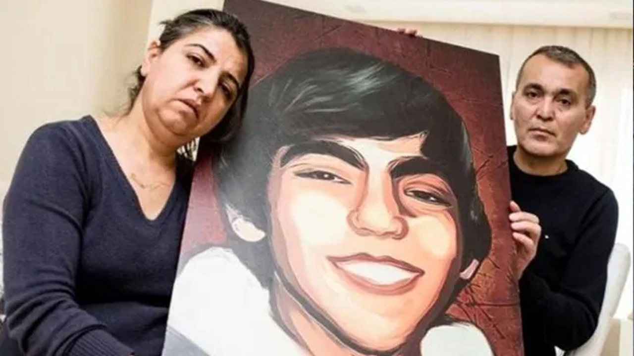 Parents of boy killed in Gezi Protests accused of insulting Erdoğan
