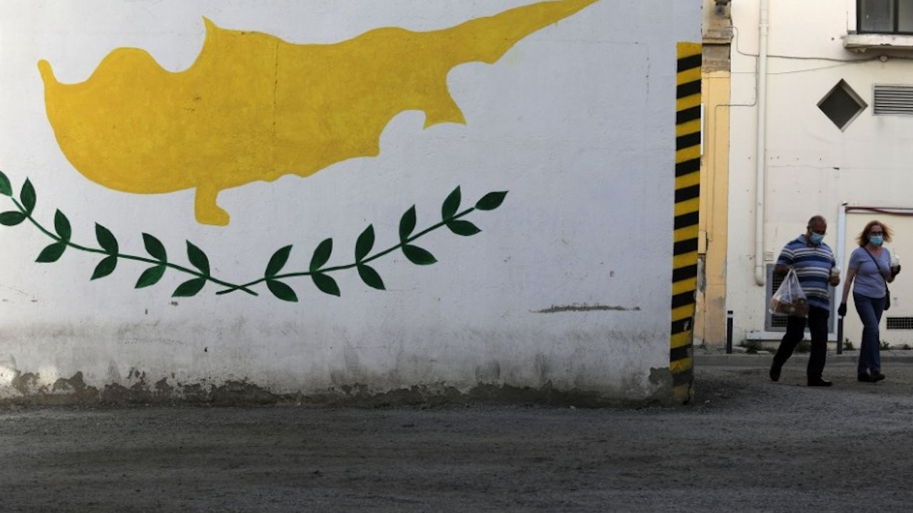 Greek Cyprus' top diplomat slams Turkey for 'promoting new Ottoman Empire'