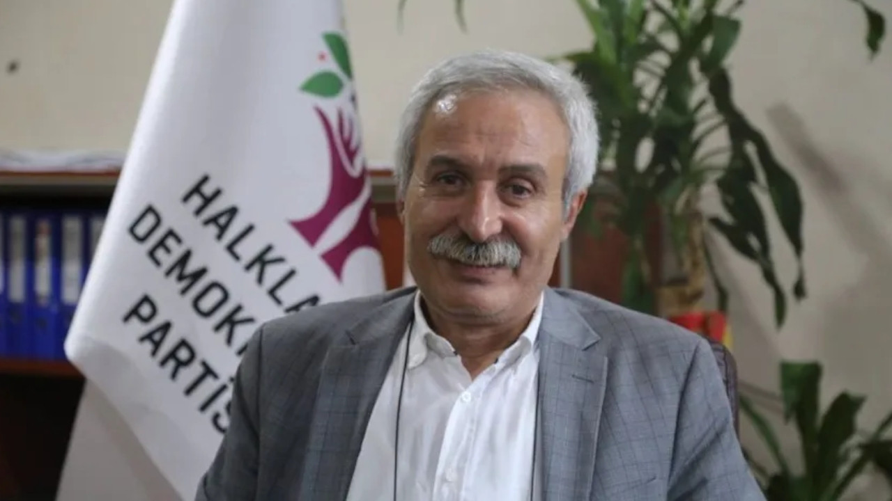 Former HDP mayor acquitted of terrorism charges levied last year