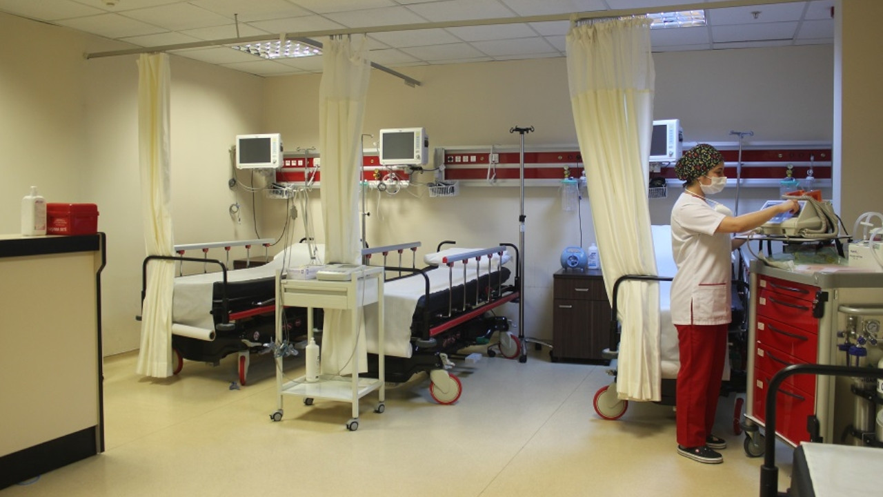 At all 62 public hospitals in Istanbul, no Kurdish translation offered