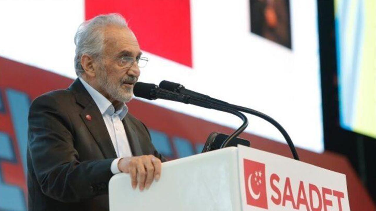 Top Felicity Party official, known for cooperation with Erdoğan, dies aged 86