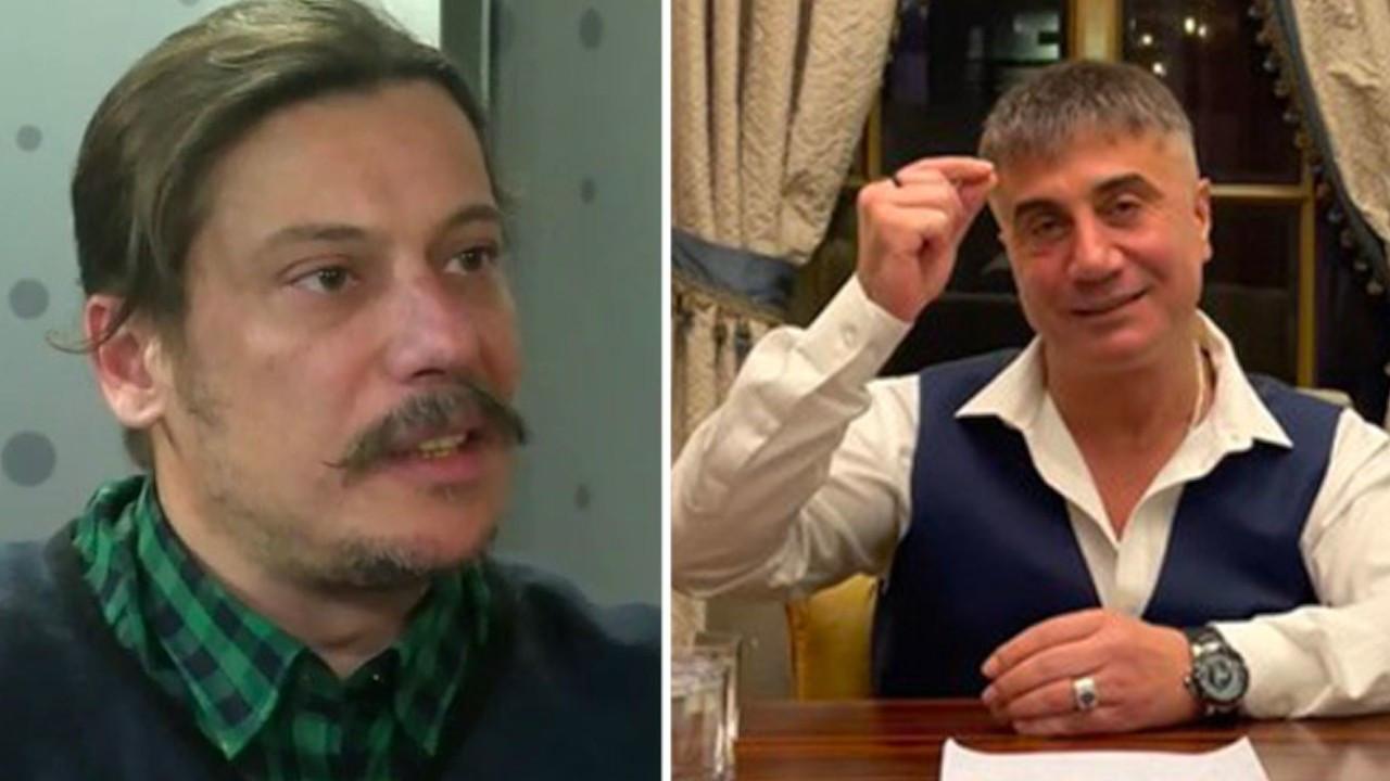 Turkish daily Birgün cuts ties with journalist Erk Acarer for sharing mafia boss' messages