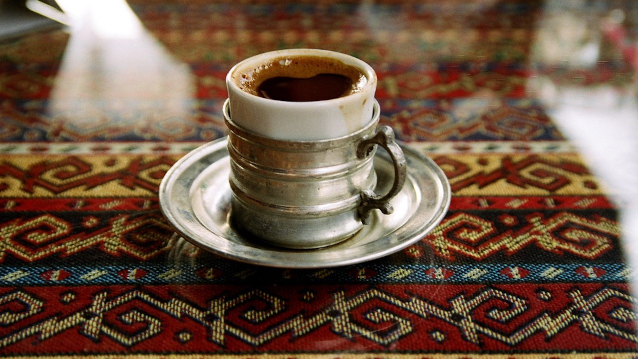Climate change and pandemic raise coffee prices, threatening Turkish cultural staple
