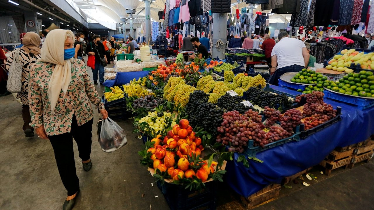 Turkish inflation accelerates, reaches 19.58%