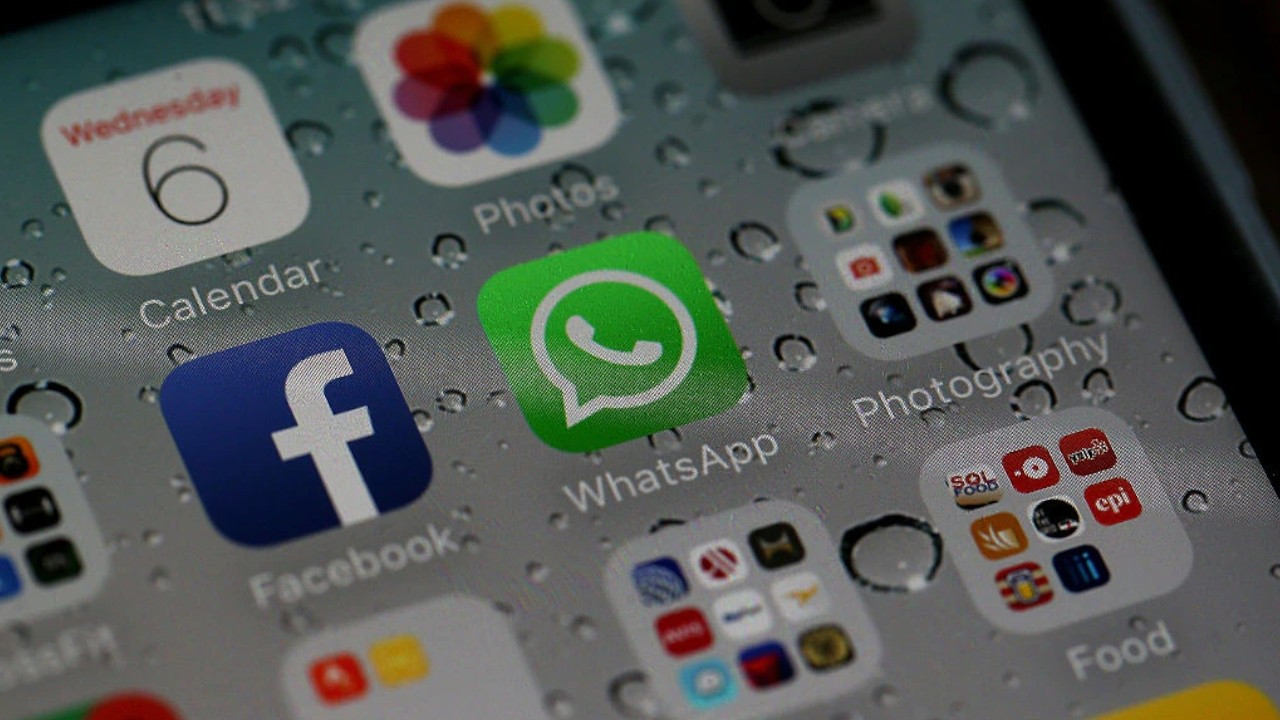 Turkish users also affected by major outage in WhatsApp, Facebook, Instagram