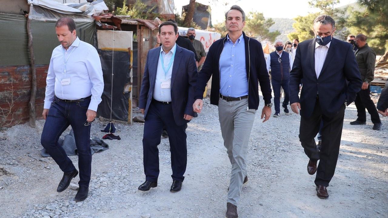 Greece says EU should keep its visa liberalization promise to Turkey