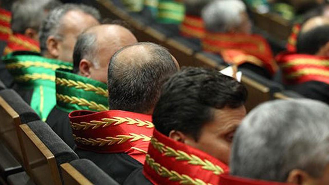 Turkey's judicial board dismisses 13 judges and prosecutors over Gülen links