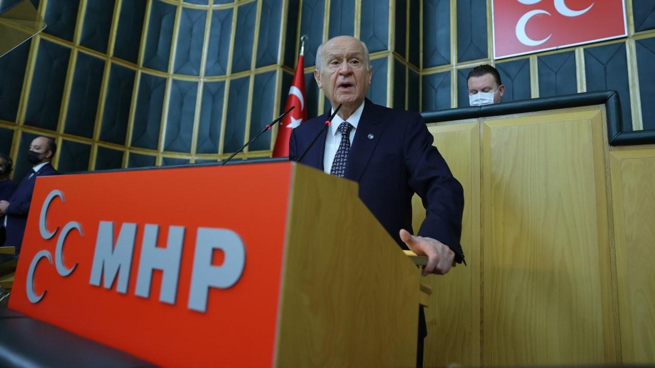 MHP leader blames 'separatist kebab shops' for Turkey's unemployment