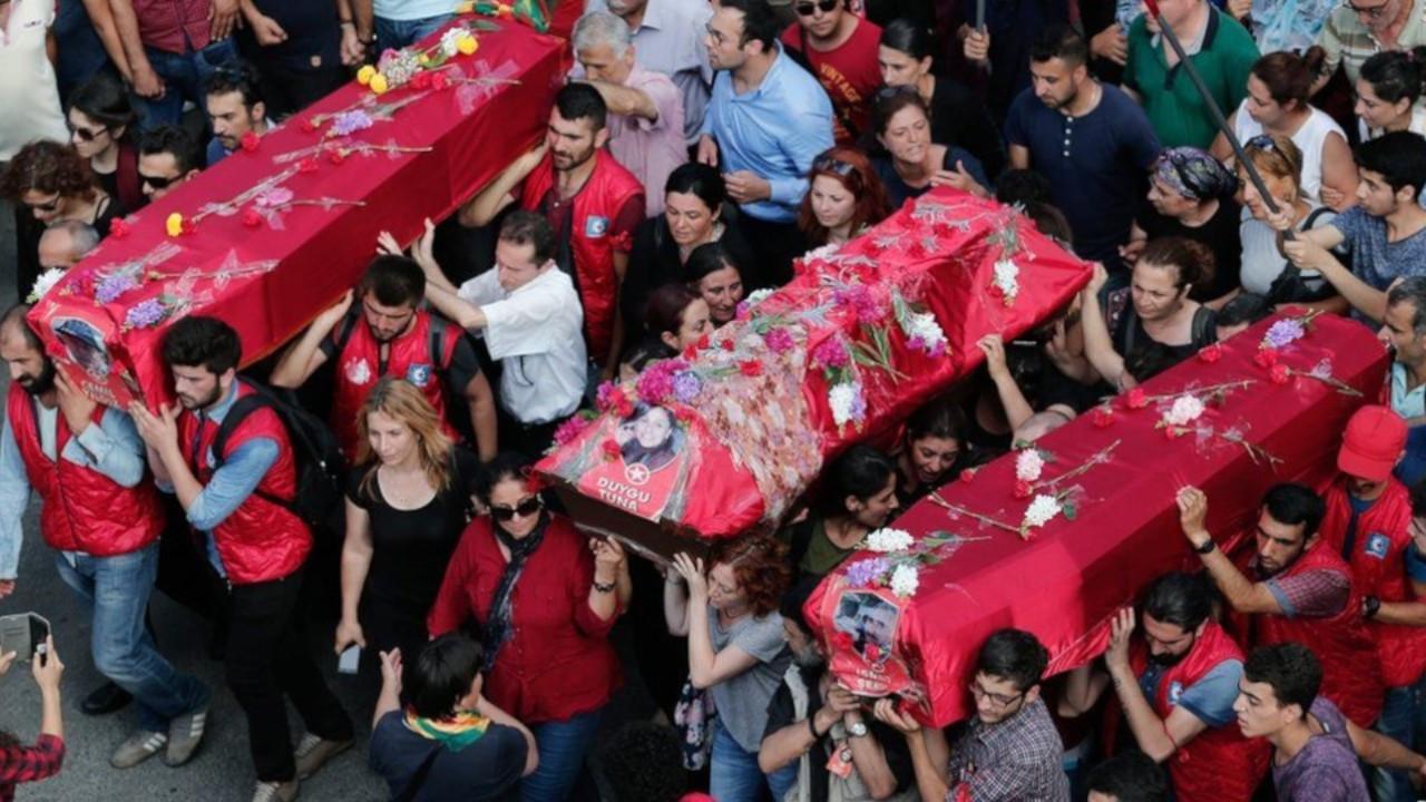 Top court finds application about Suruç massacre 'inadmissible'