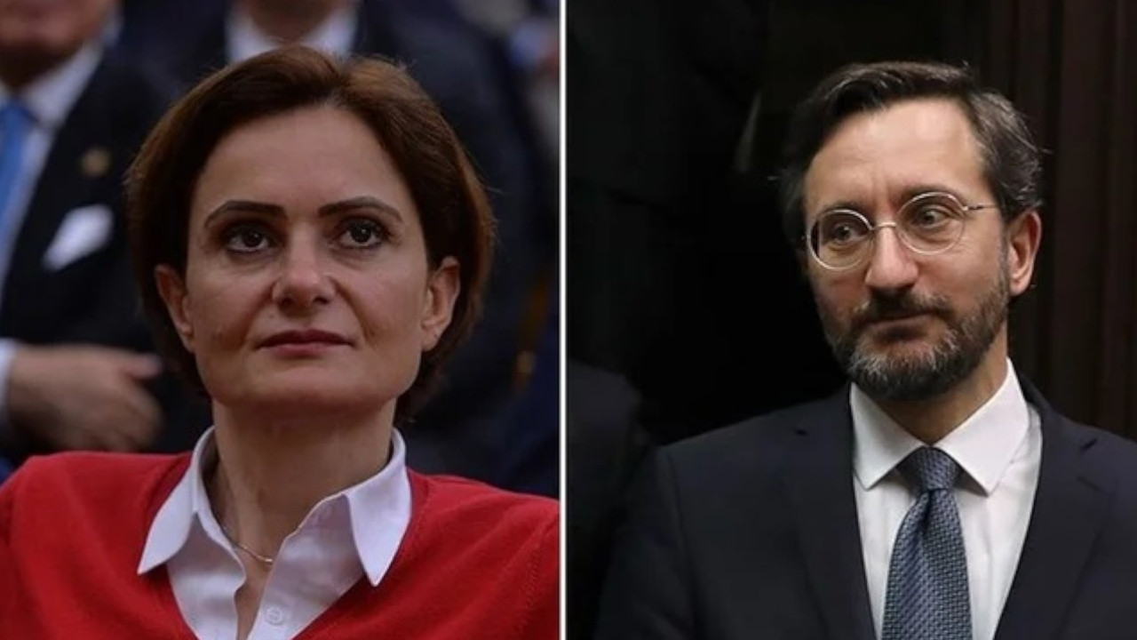 Up to 2 years sought for Kaftancıoğlu for 'insulting' Erdoğan aide