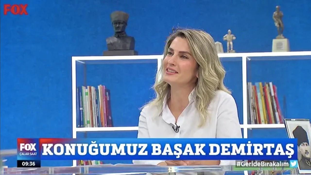 Turkey's media regulator probes Fox TV for Başak Demirtaş broadcast