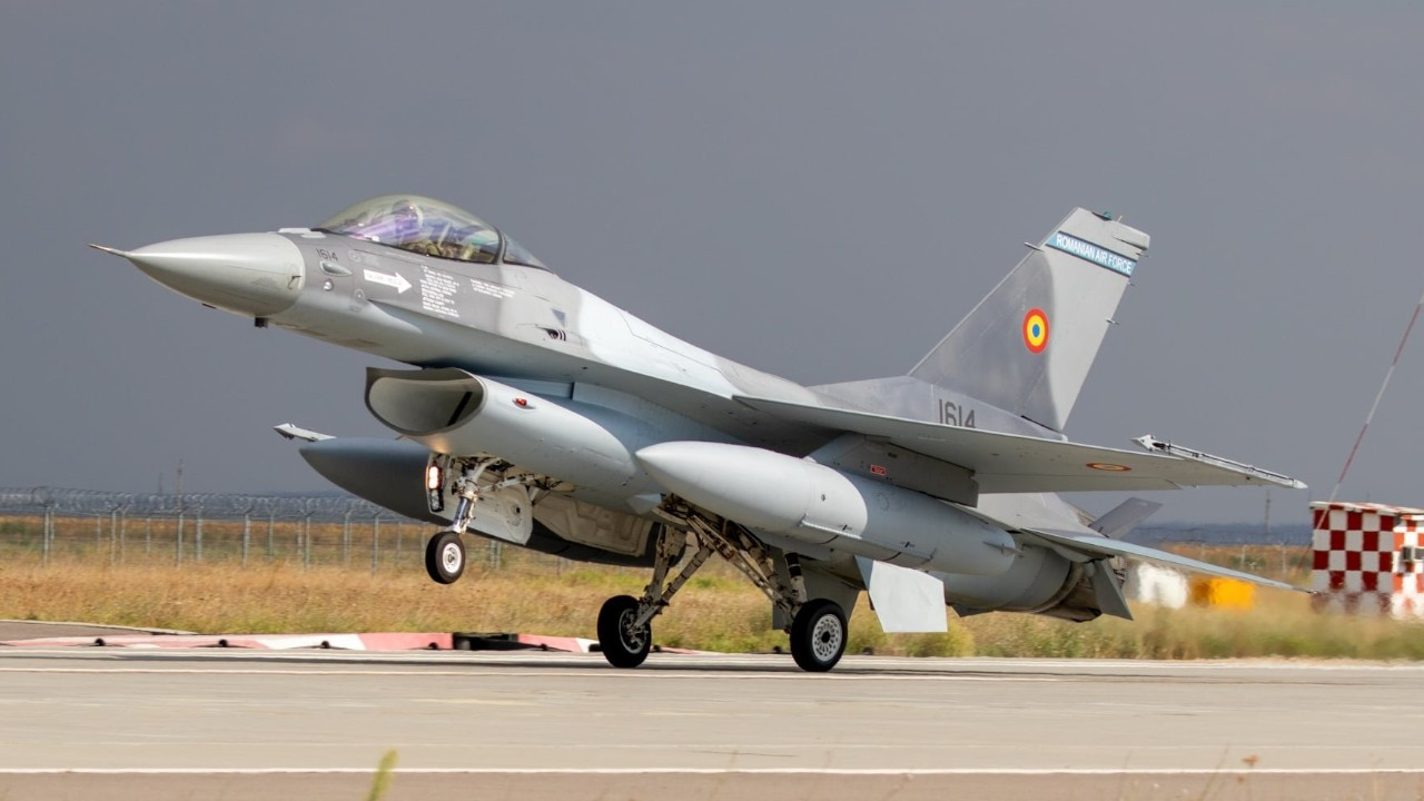 US denies making any financing offers toTurkeyon F-16 jets