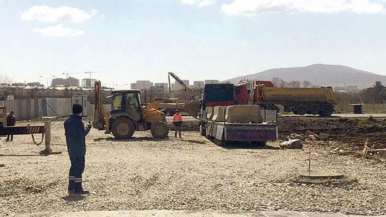 Hundreds of public lands to be sold for commercial use across Turkey